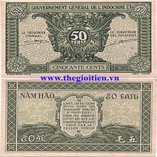 tiền dông dương 1942-228
