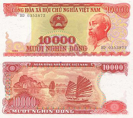 bộ tiền cotton 602