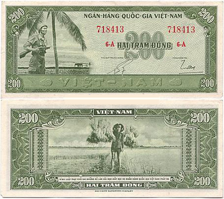 Bộ tiền 1955 lần 1 609