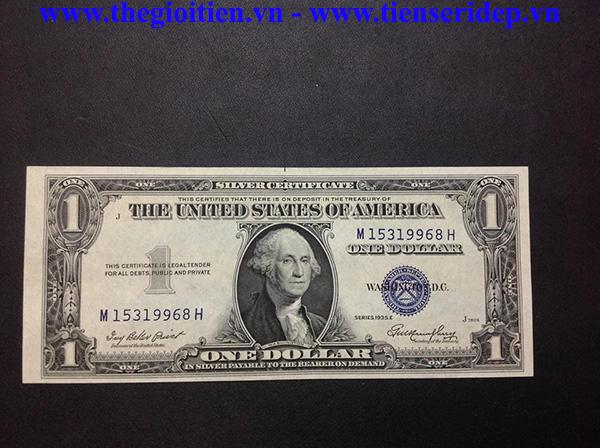 1 usd 1935 mới 100%