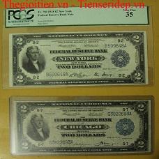 2 usd 1918 228