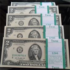 2 dollar 2003