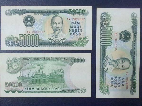 bộ tiền cotton 605