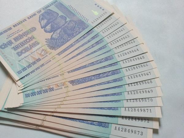 zimbabwe 100 ngan ty 600