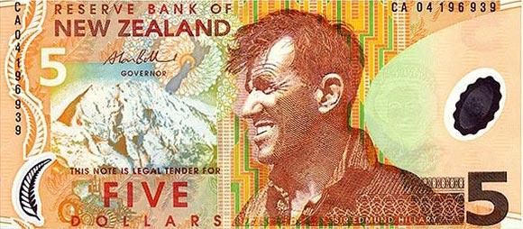đô la new zeland