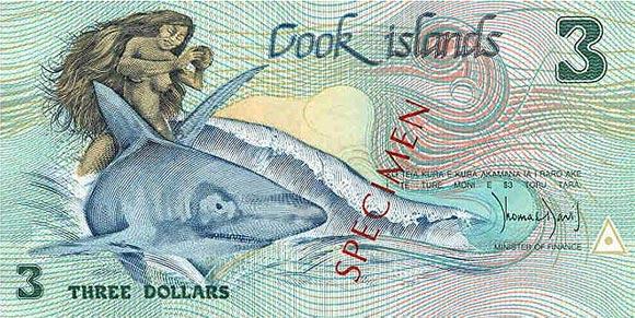 đảo cook