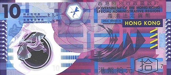 tiền hongkong