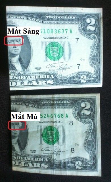 2 dola và kinh nghiệm mua 2 đô
