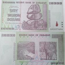 tien zimbabwe 50k ty
