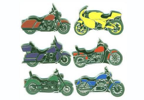đồng tiền hình xe máy