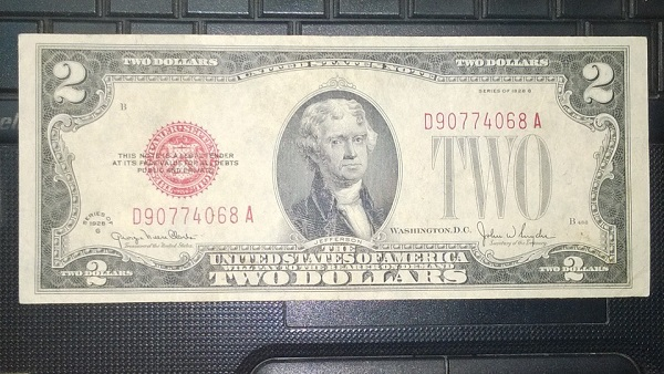 2$ 1928