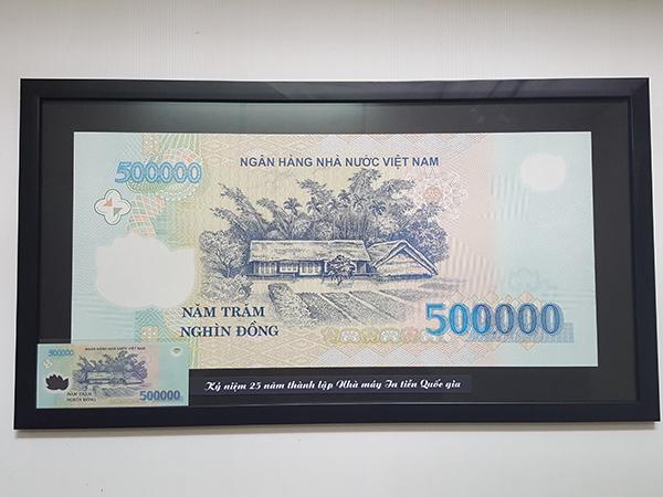 tiền 500 nghìn to