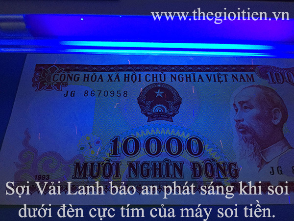 tiền 10k giấy