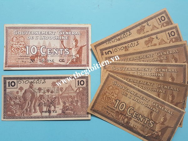 10 cent 1939