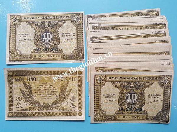10 cent 1942