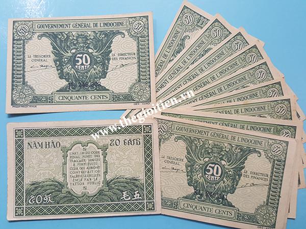 50 cent 1942