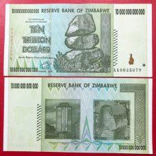 tiền zim 10 nghìn tỷ