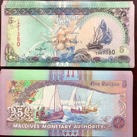 maldives thuận buồm xuôi gió