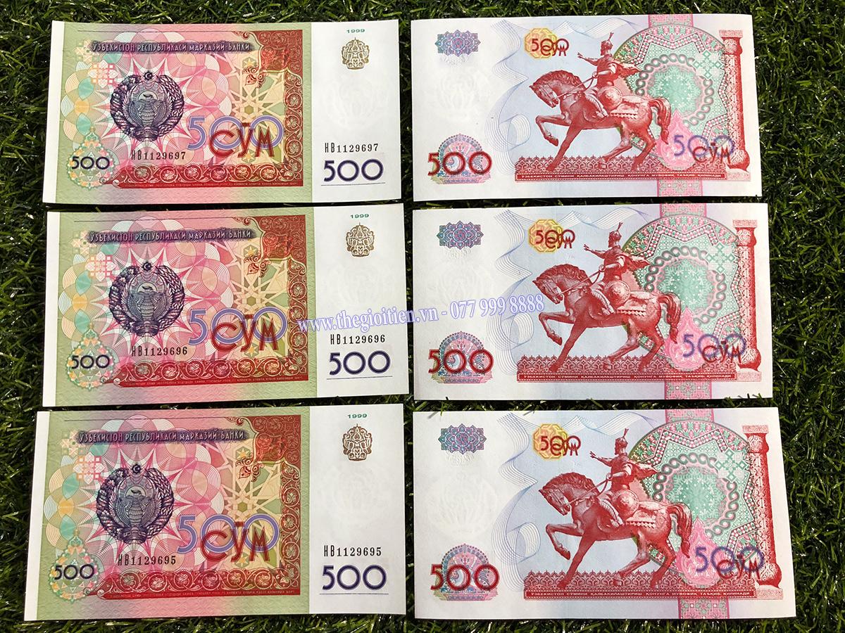tiền con ngựa mã đáo thành công