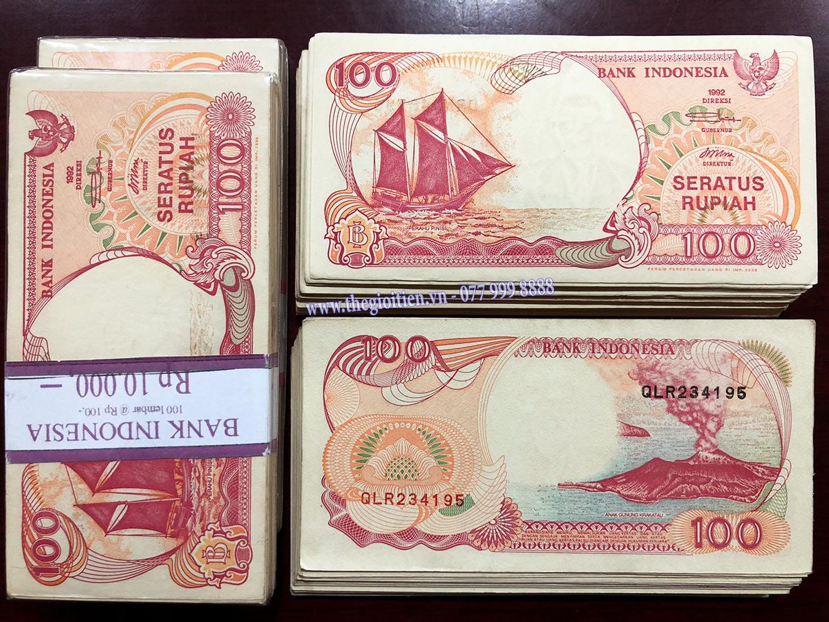 tờ tiền thuận buồm indo